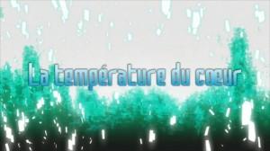 Sword Art Online – Saison 1 : Aincrad – épisode 07 : La température du coeur