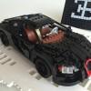Bugatti Veyron Lego