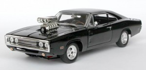 Dodge Charger Fast Furious 1/18 Joyride