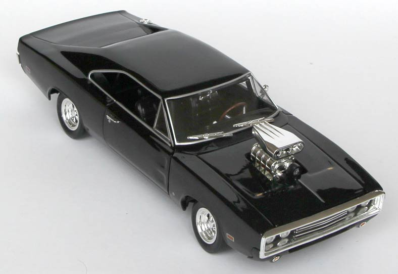 Fast Furious Dodge Charger Joyride