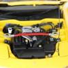 Moteur de la Mazda RX 7 AUTOart ech 1/18 - Initial D