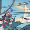 Kalgon affronte Shimy et Solaris