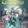 Les Légendaires Origines  Tome 4 Shimy
