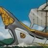 Solaris tire son nom du bateau des citées d'or