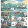 page 3 des Légendaires Origines Tome 4 Shimy
