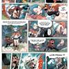 page 4 des Légendaires Origines Tome 4 Shimy