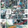 page 5 des Légendaires Origines Tome 4 Shimy