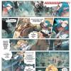 page 6 des Légendaires Origines Tome 4 Shimy
