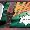Shimy prend l'apparence de Solaris prou confondre Kalgon