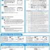 Notice Traducteur électronique Français Japonais Casio EX-Word Dataplus 2