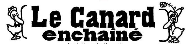 logo Canard Enchainé
