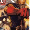 Couverture du tome 1 du manga One-Punch Man