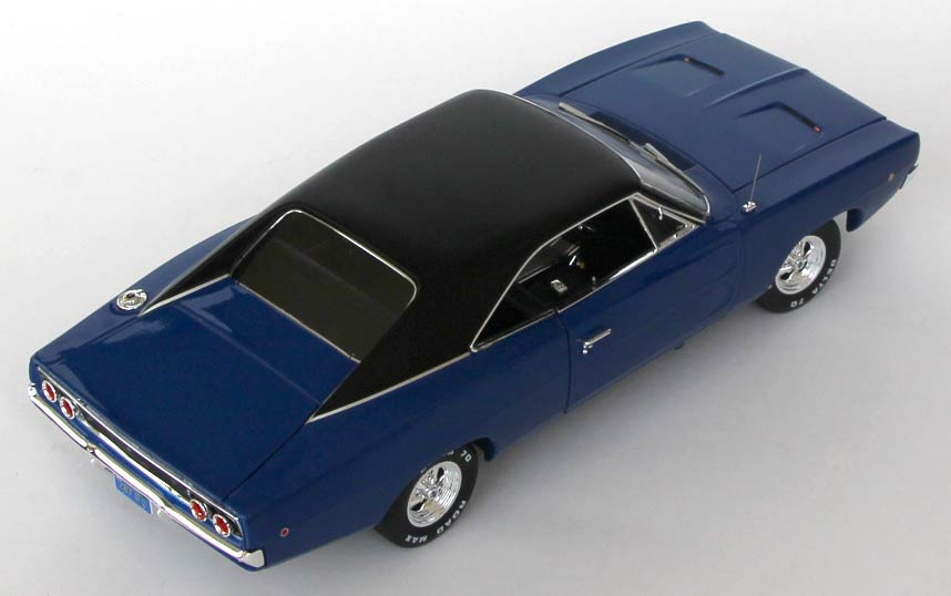Dodge Charger 1/18 - Christine