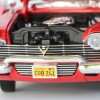 Calandre Christine Plymouth Fury 1-18 Auto World