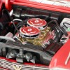 moteur Christine Plymouth Fury 1-18 Auto World