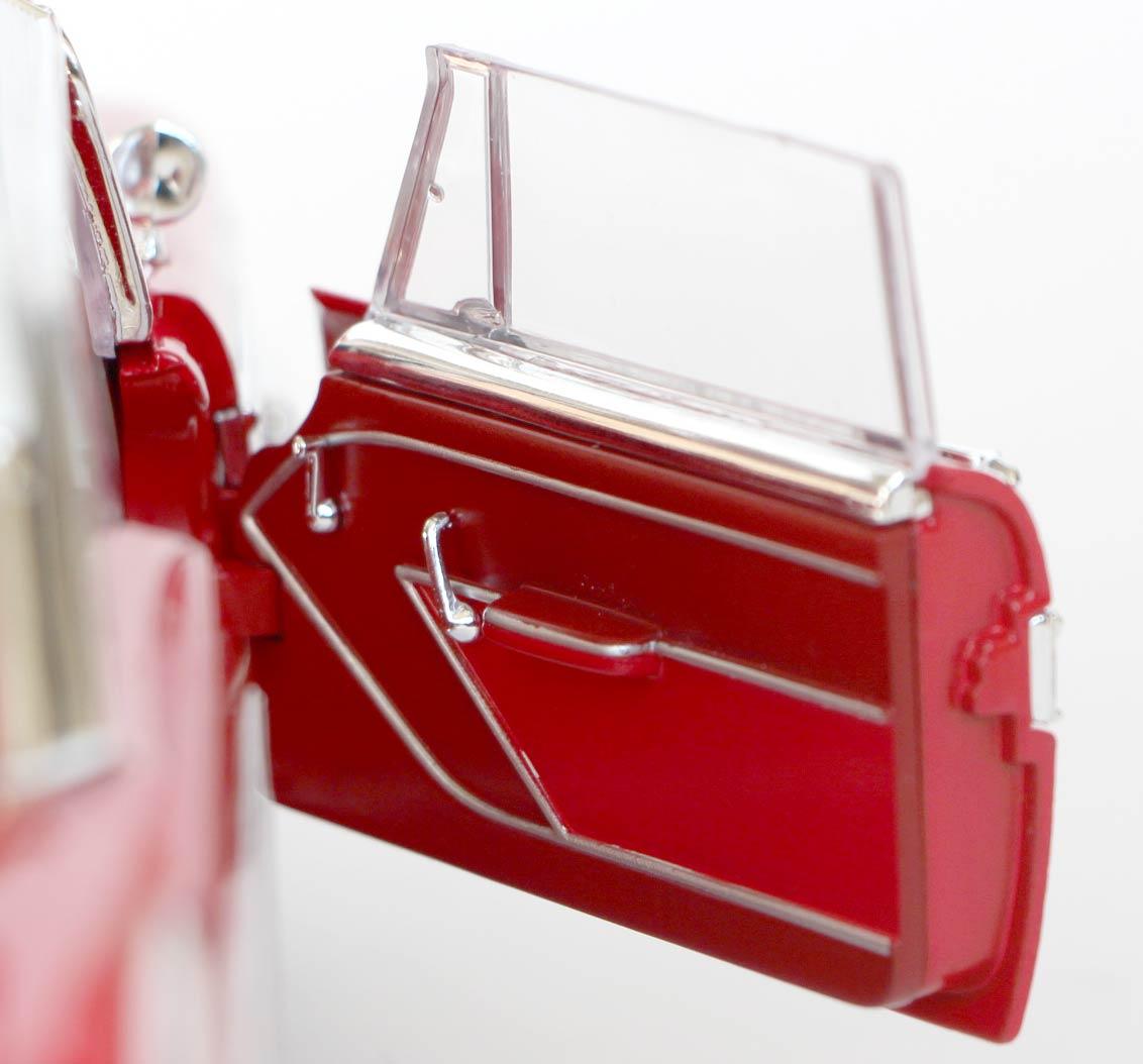 garniture de porte - Christine Plymouth Fury 1-18 Auto World