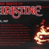 dos Packaging Christine Plymouth Fury 1-18 Auto World