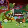 Christine dans South Park