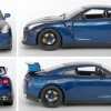 Nissan GT-R R35 1/18 de Brian - Fast and Furious 7