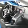 intérieur de la Nissan GT-R R35 - Fast & Furious Jada Toys ech 1-18