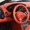 Volant de la Porsche Boxster 986 Autoart 1-18