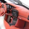 Tabelaud e bord Porsche Boxster 986 Autoart 1-18