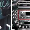 Console de climatisation manuelle et automatique Boxster 986