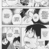 Page 3 du manga Accel World Tome 3