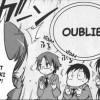 Chiruyi en colère car elle est laissée de côté du jeu vidéo auquel joue Taku et Hiroyuki