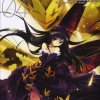 Couverture du tome 4 du manga Accel World