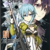Couverture du manga Sword Art Online- Phantom Bullet Tome 1