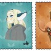Timbres Dofus