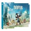 dofus film artbook