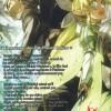 Quatrième de couverture du roman Sword Art Online - Fairy Dance