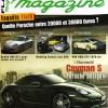 Flat 6 magazine numero 199 septembre 2007