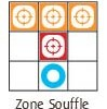 Zone souffle krosmaster