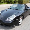 boxster s 986 noire Phase 2