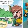 Goldorak - Inspecteur Gadget - Les légendaires