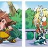 Légendaires parodia Razzia VS Anathos