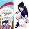 Sasuke - Les légendaires Parodia