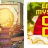 Mystérieuses Citées d'Or - Les légendaires