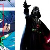 Darth Vader - Les Légendaires