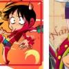 Luffy tape l'incruste parmi les Légendaires