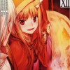 Couverture du manga Spice & Wolf Tome 12
