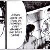 Kazumi et Itsuki Initial D