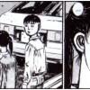Itsuki aide Kazumi à faire le point