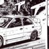 Kyôichi et sa Mitsubishi EVO - Initial D