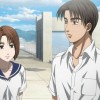 Takumi et Natsuki - Initial D