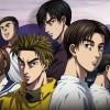 Takumi et ses proches - initial D
