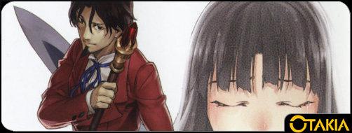 Bandeau Fate / Zero tome 11